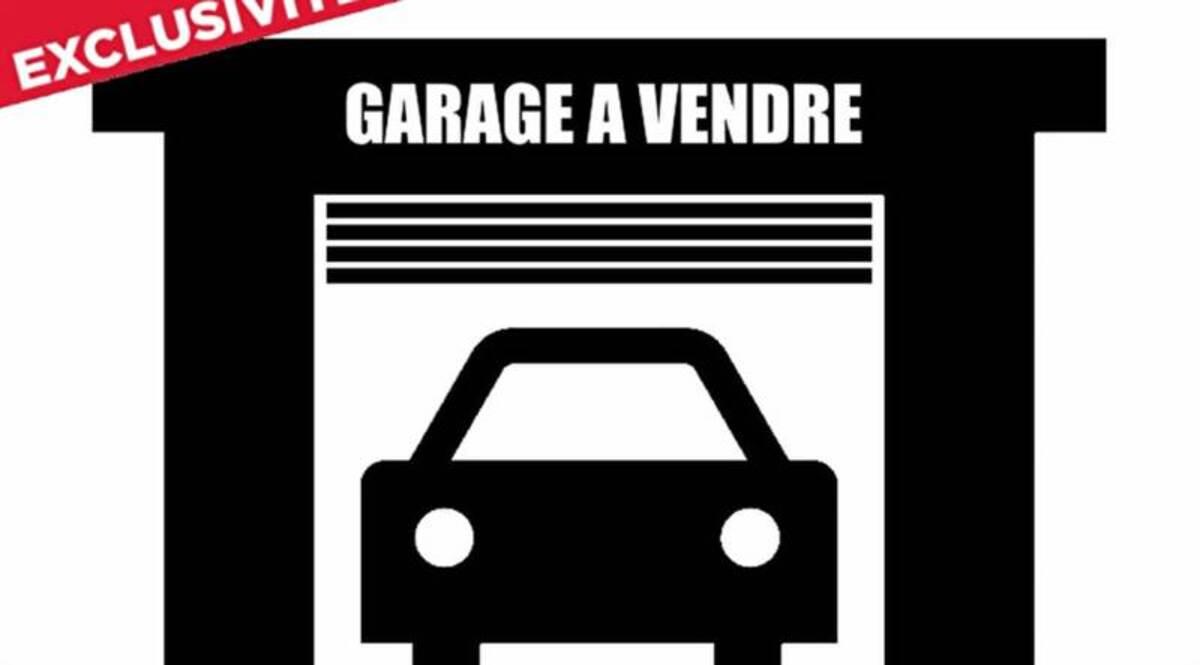Garage - Sanary-sur-Mer